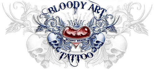 Bloody Art Tattoo Studio